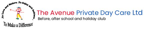 The Avenue Private Day Care Ltd - Before, After School & Holiday Club